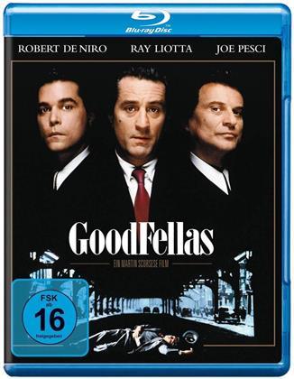 GoodFellas (1990)