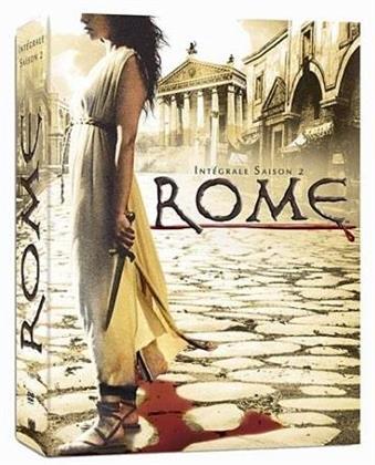 Rome - Saison 2 (5 DVDs)