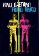 Rino Gaetano - Figlio unico (DVD + CD)