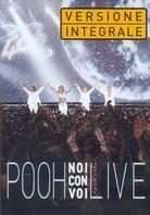 Pooh - Noi con voi - Live Tour 2006