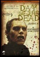 Day of the dead - (Metal Edition 2 DVDs) (1985)