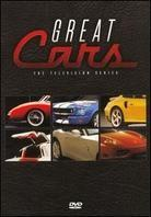 Great Cars Collection (6 DVD)