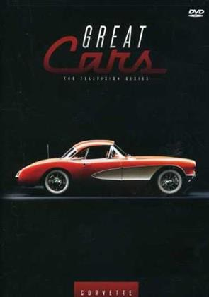 Great Cars: The Television Series - Corvette