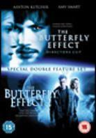 The Butterfly Effect 1 & 2 (2 DVDs)