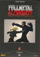 Fullmetal Alchemist - Vol. 8 (Deluxe Edition)