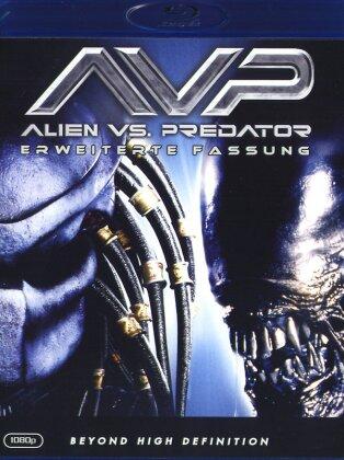 Alien vs. Predator - (Erweiterte Fassung) (2004)