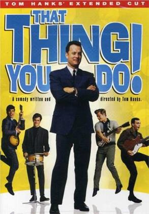 That Thing You Do - (Extended Cut 2 DVDs) (1996)