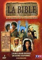 La Bible - 1ère époque (5 DVDs)