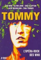 The Who - Tommy (2 DVDs)