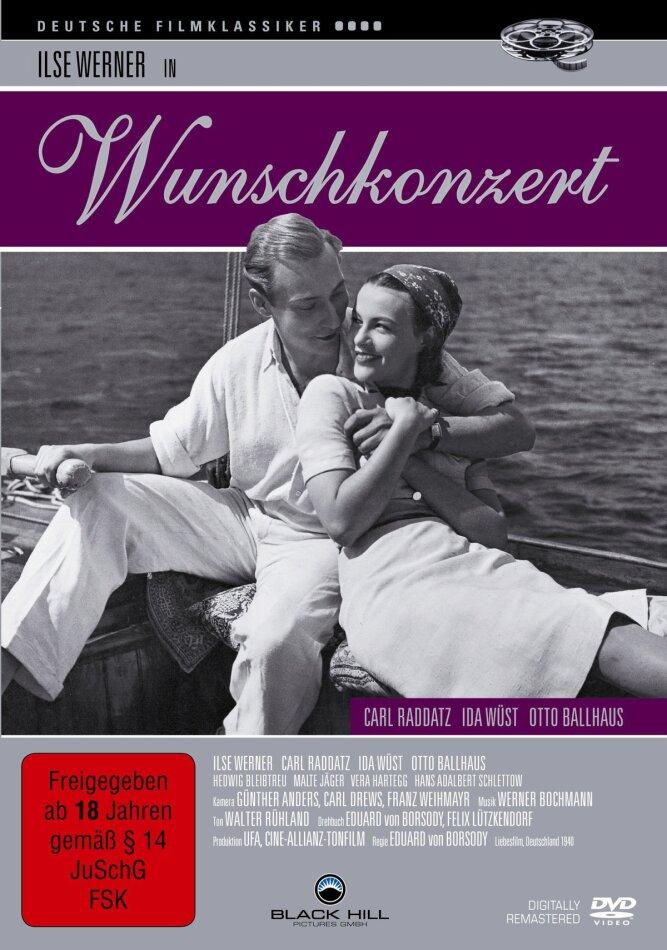 Wunschkonzert (1940) (s/w)