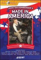John Ratzenberger's Made in America - Season 1 (4 DVDs)