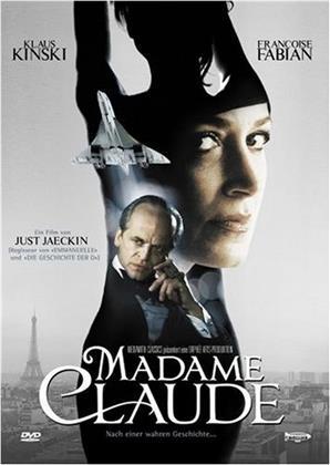 Madame Claude (1977) (Steelbook)