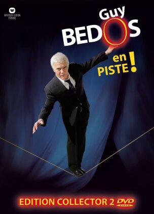 Guy Bedos - En psite! (Collector's Edition, 2 DVDs)