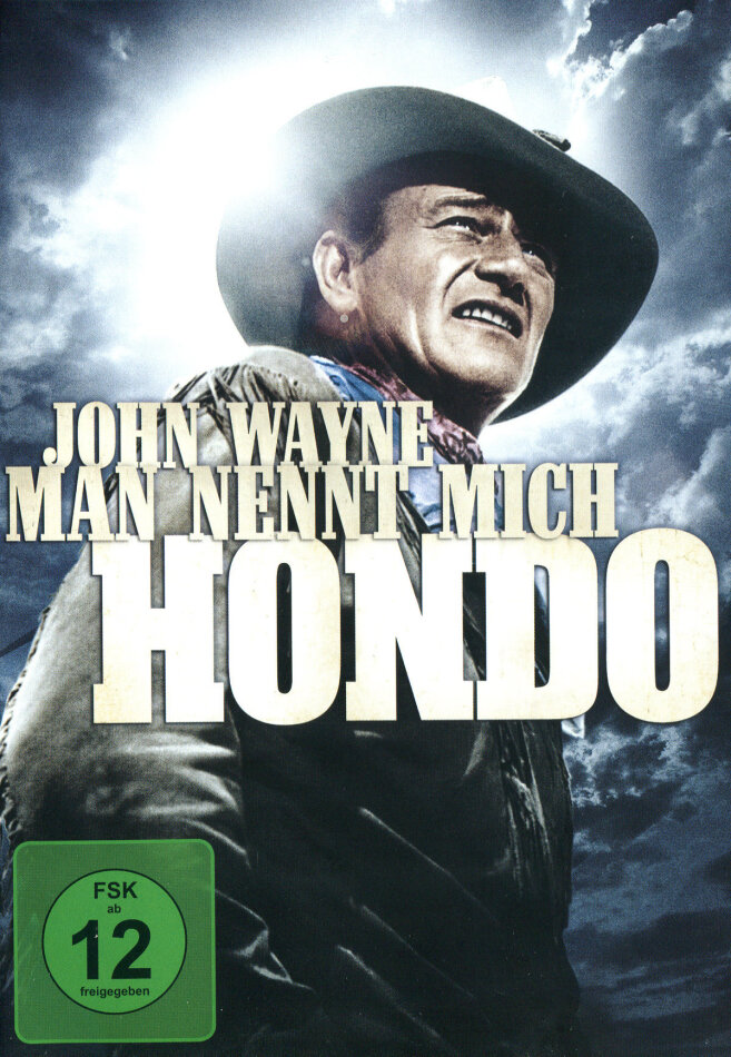 Man nennt mich Hondo (1953) (Special Collector's Edition)