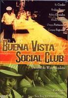Buena Vista Social Club - (Un film de Wim Wenders) (1999)