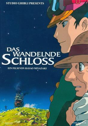 Das wandelnde Schloss (2004)