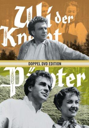 Uli der Knecht / Uli der Pächter - (Limitierte Doppel DVD Edition)