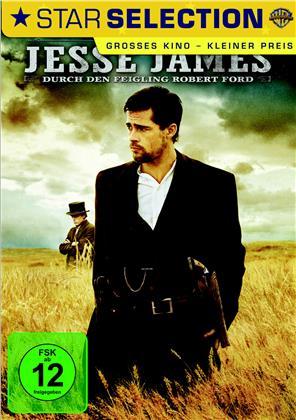 Die Ermordung des Jesse James durch den Feigling Robert Ford (2007)