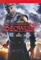 La légende de Beowulf (2007) (Collector's Edition, Director's Cut, 2 DVDs)