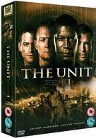 The Unit - Season 1 (4 DVDs)