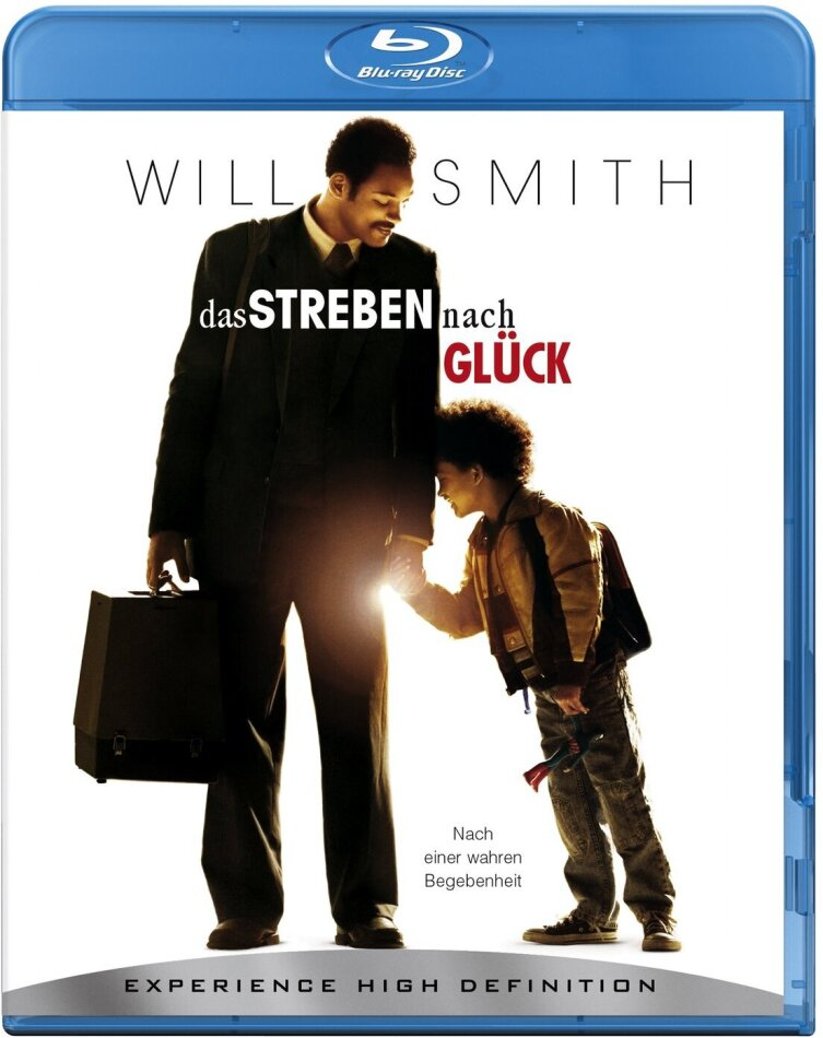Das Streben nach Glück (2006)