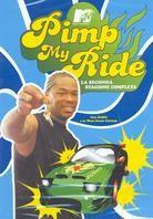 MTV: Pimp my ride - Stagione 2 (3 DVDs)