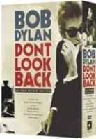 Bob Dylan - Don't look back (Limited Edition, 2 DVDs + Buch)
