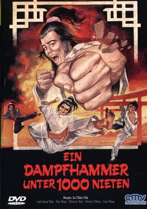 Ein Dampfhammer unter 1000 Nieten (1978) (Kleine Hartbox, Uncut)