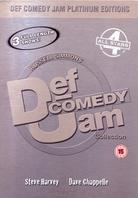 Def Jam Comedy - Volume 4 (Platinum Edition, Uncut)