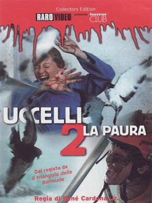 Uccelli 2 - La paura (1986) (Collector's Edition)