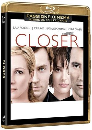 Closer (2004) (Passione Cinema)