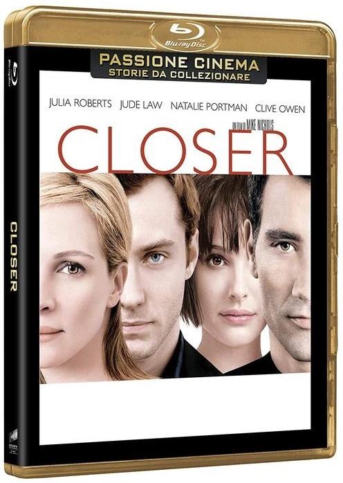 Closer (2004) (Passione Cinema)
