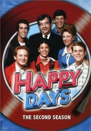 Happy Days - Season 2 (4 DVDs)