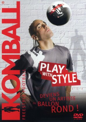 Komball - Play with style (Limited Edition)