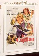 Le capitan (1960) (DVD + Booklet)