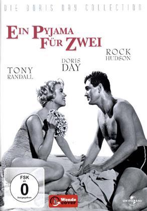 Ein Pyjama für zwei (1961) (Doris Day Collection)