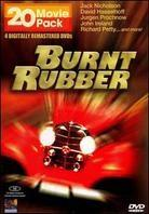 Burnt Rubber - (20 Movie Pack 4 DVD)
