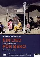 Klamek ji bo Beko - Un chant pour Beko