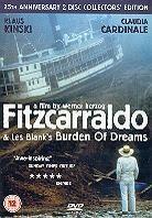 Fitzcarraldo (1982) (25th Anniversary Edition, 2 DVDs)