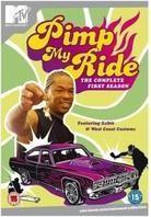 MTV: Pimp my ride - Season 1 (3 DVDs)