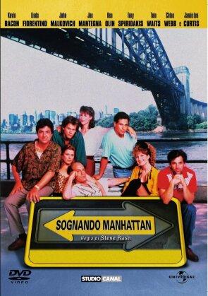Sognando Manhattan - Queens Logic (1991)