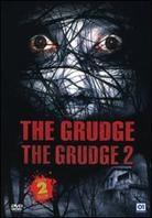 The Grudge / The Grudge 2 (Box, 2 DVDs)