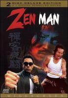 Zen man (Deluxe Edition, 2 DVDs)