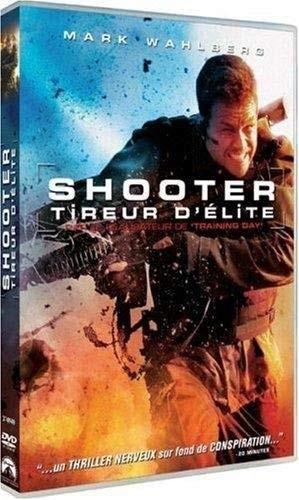 Shooter - Tireur d'élite (2007)