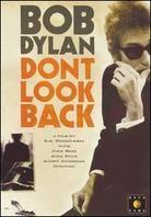 Bob Dylan - Bob Dylan: Don't look back