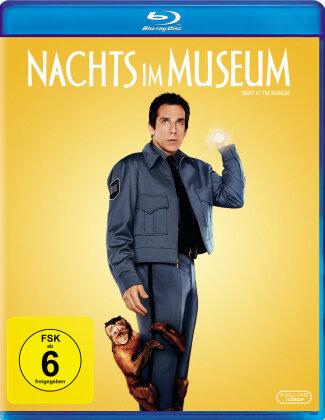 Nachts im Museum (2006)