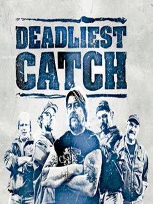 Deadliest catch - Stagione 1 (3 DVD)