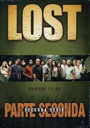 Lost - Stagione 2.2 (4 DVD)