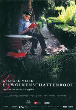 Gerhard Meier - Das Wolkenschattenboot