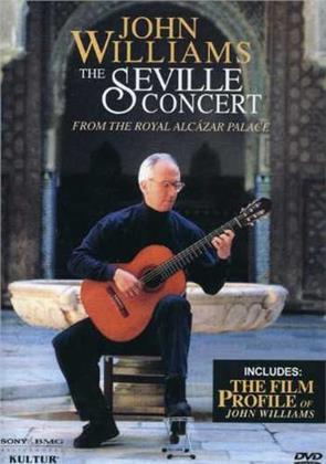 John Williams (*1932) (Komponist/Dirigent) - Seville concert